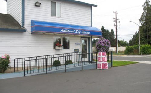 Self Storage Units In Vancouver Additional Self Storage
